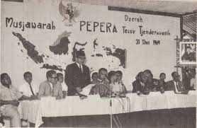 Solusi Untuk Saudaraku Di Papua, Jadikan West Papua Dan Bintang Kejora Sebuah Partai