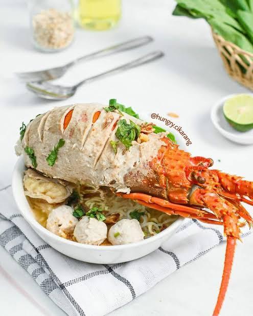 Kenapa Lobster Bisa Naik Kasta? Padahal Dulu Makanan Hina