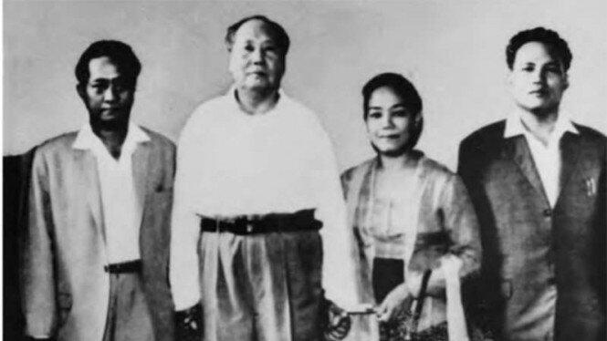 Transkip Perbincangan Aidit dengan Mao Zedong Terkait Kudeta PKI
