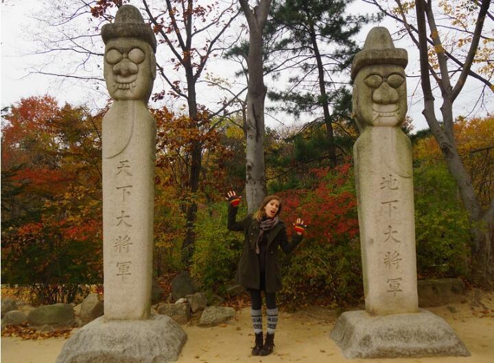 5 Tempat di Korea Ini Katanya Angker. Ada yang Berani Uji Nyali?