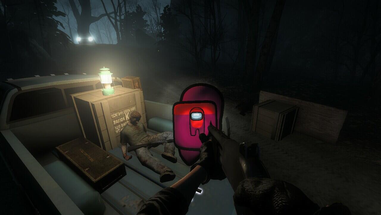Begini Jadinya Game Left 4 Dead 2 Mod, Rasanya Seperti Fall Guys gan