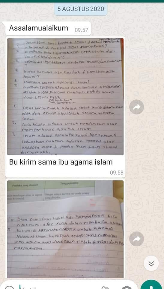 Gara-Gara Kelon, Murid dan Guru Baru Sadar Beda Sekolah Setelah Telat 3 Bulan