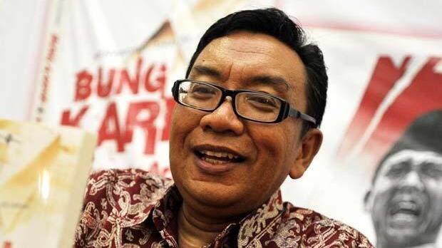 Sejarawan: PKI Dukung Pancasila, Partai-partai Islam Tidak