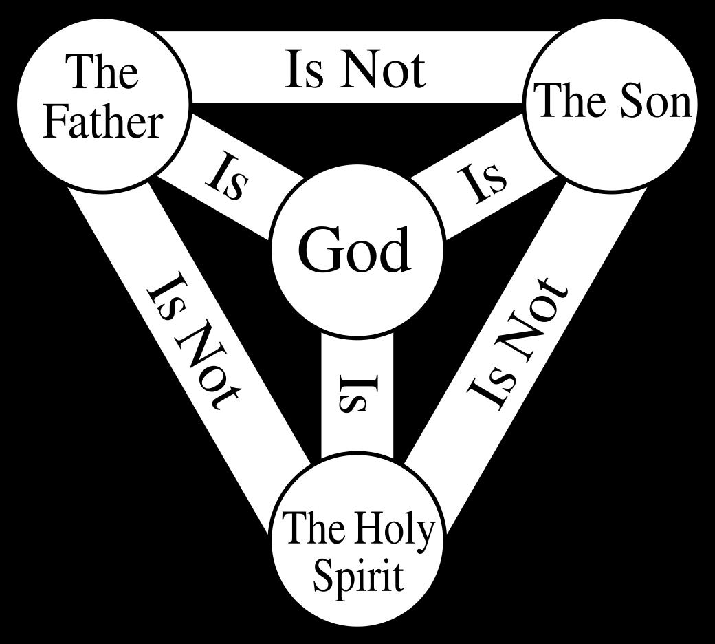 Emosi Soal Trinitas, Jozeph Paul Zhang: Kalau Yesus Ajarkan Itu Saya Masuk Islam