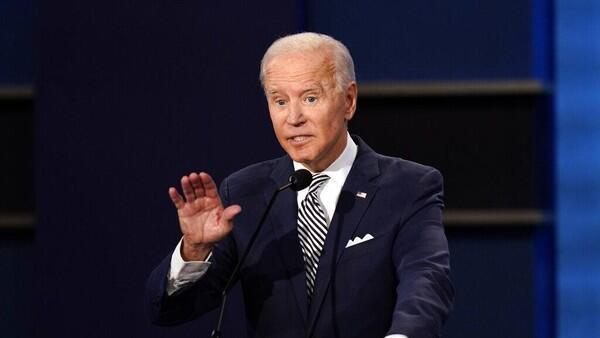 Sebelum Ucap Insyaallah Sewaktu Debat, Capres AS Joe Biden Pernah Kutip Hadis Nabi