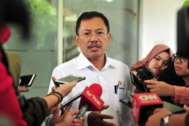 Petisi Copot Menkes Terawan Bergulir, 1.417 Netizen Nyatakan Setuju