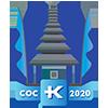 COC Regional, Baliku Menari