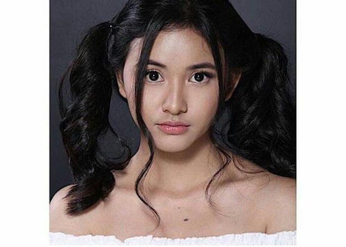 Artis Wanita FTV Yang Cantik Versi Gue.