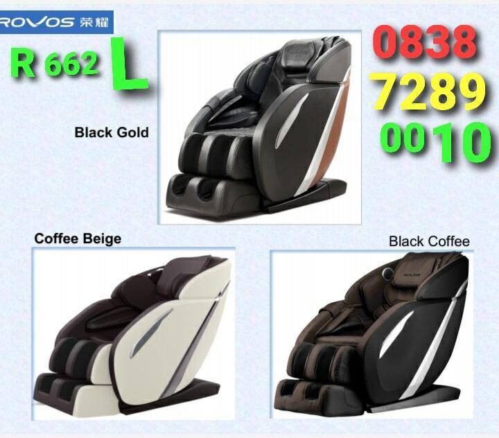 Paket bisnis kursi pijat untuk home therapy usaha rental massage chair