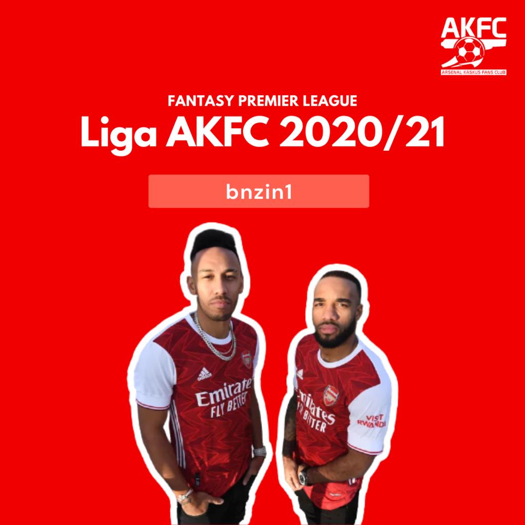 [ AKFC ] Arsenal Kaskus Fans Club 2020–2021 | Victoria Concordia Crescit