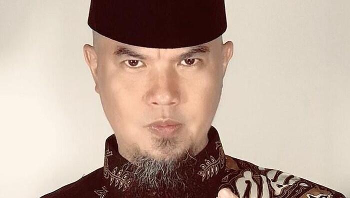 Minta TNI Waspadai Komunis, Ahmad Dhani: PKI Dulu Melebur ke PDIP