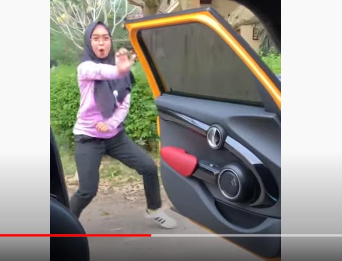 3 Challenge Bodoh yang Viral di Indonesia