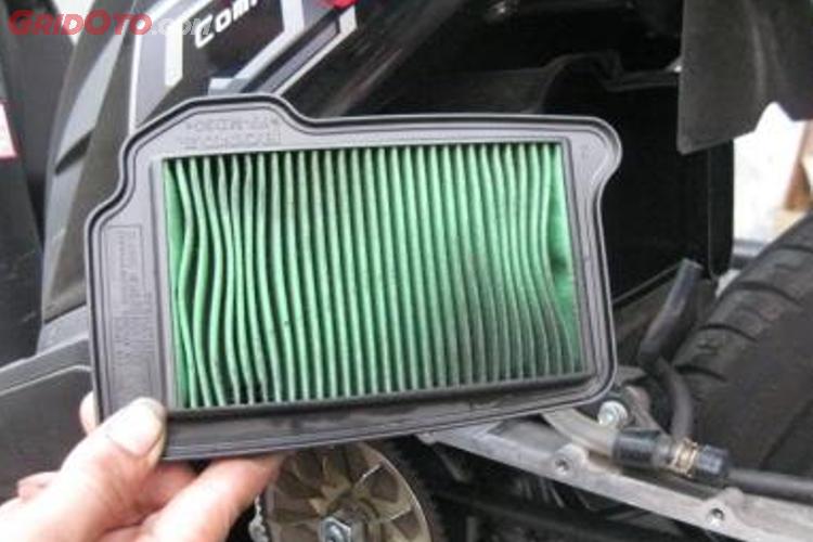 [IHATEBIKES] Kalau Tarikan Motor Terasa Berat, Periksa Bagian-bagian ini Gan!