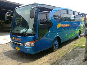Kisah Perjalanan PO Luragung Jaya, Bus yang Membawa Sejarah Kabupaten Kuningan