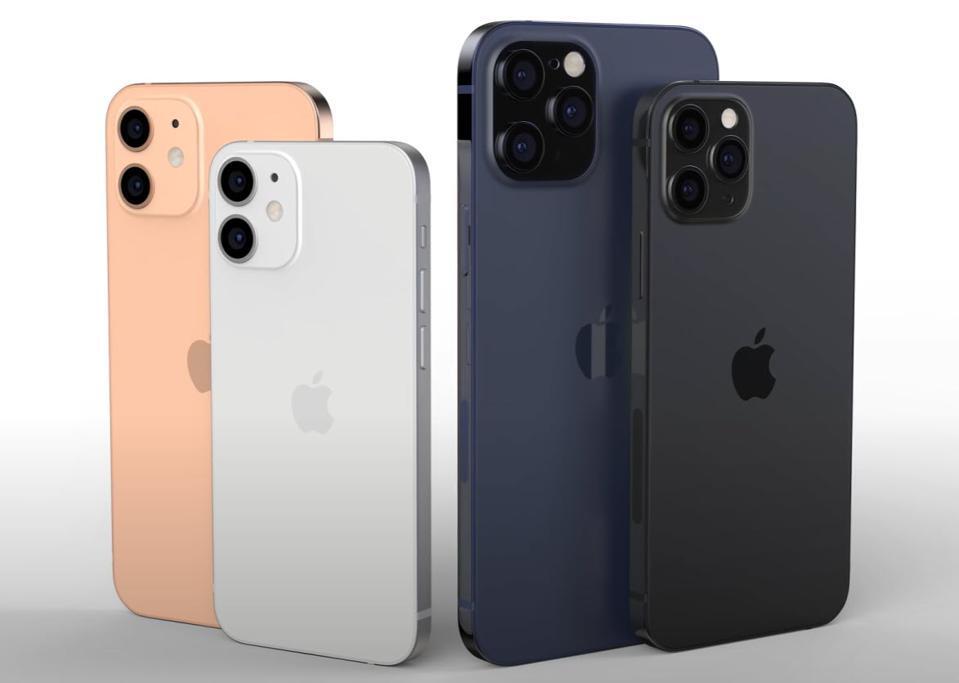 iPhone 12 Dikatain Jadul Ama Netizen, Mirip iPhone 5!