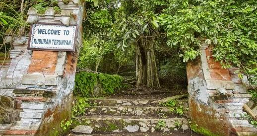 [COC Reg. Bali] Beberapa Tempat Wisata di Pulau Bali Ini Menguji Nyali, Berani?