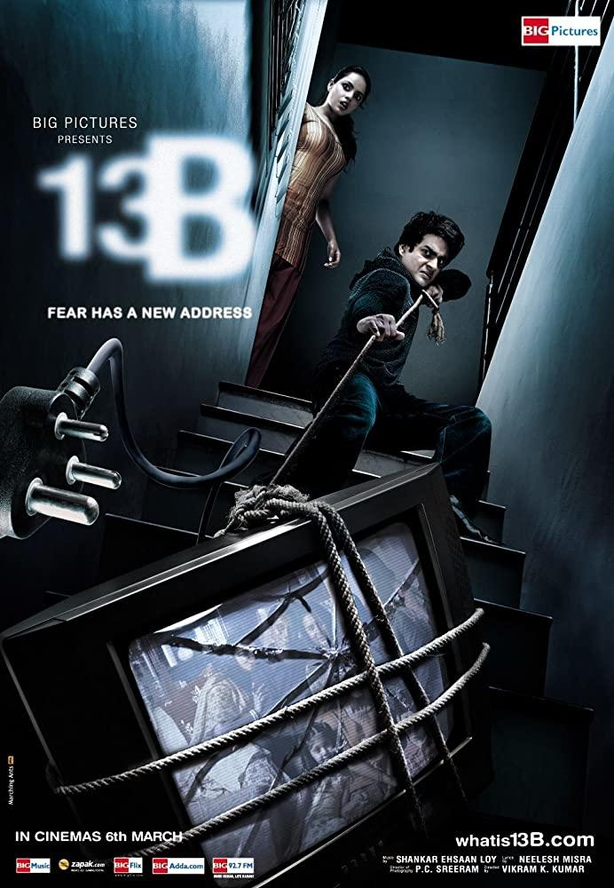 Rekomended! 4 Film Horor Bollywood Ini Cocok Untuk Mengisi Bulan Spooktober Gansis