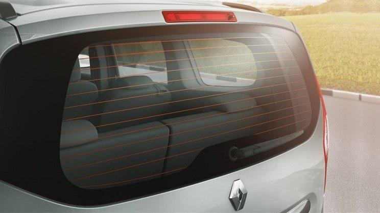 Ternyata Garis di Kaca Belakang Mobil ada Fungsinya Gan, Bukan Hiasan doank!