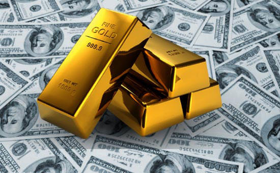 Bagaimana cara mengurangi risiko investasi emas London?