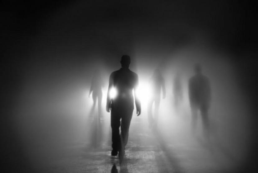 GODAM: Superioritas Roh Dan Umat Manusia