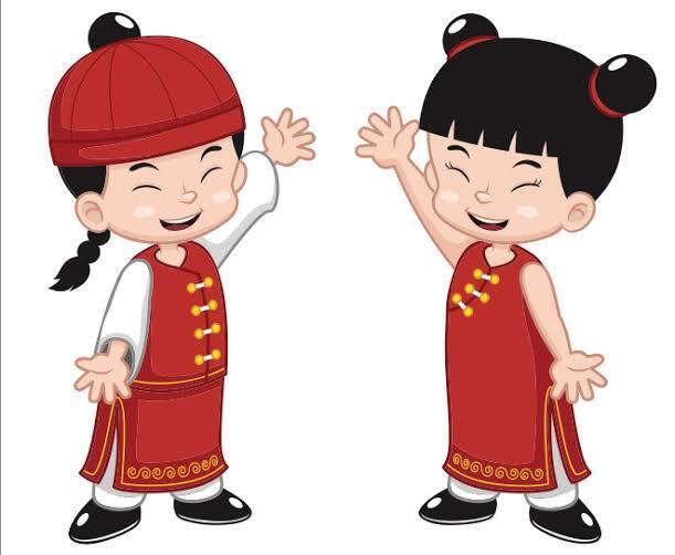 Jangan Panggil Aku Cina, Aku Ini Indonesia.