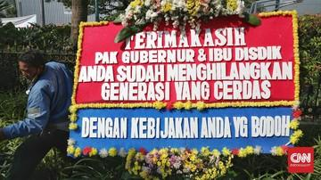 Tiga Tahun Menjabat, Anies Disebut Bawa Jakarta Bunuh Diri