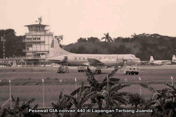 [COC Reg. Sidoarjo] Jangan Salah, Bandara Juanda Surabaya Ada Di Sidoarjo Loh!!