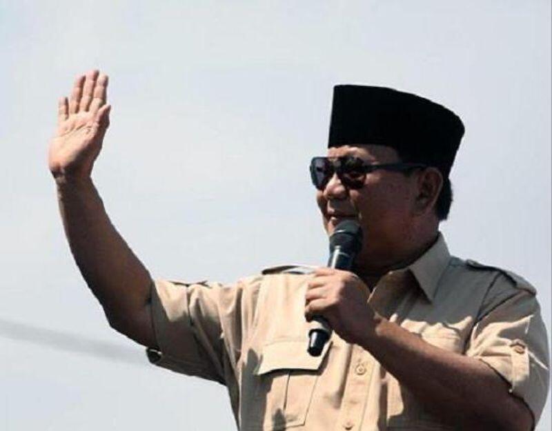 Prabowo: Dalang Aksi Demo Tolak UU Ciptaker Bukan SBY dan Marzuki Alie