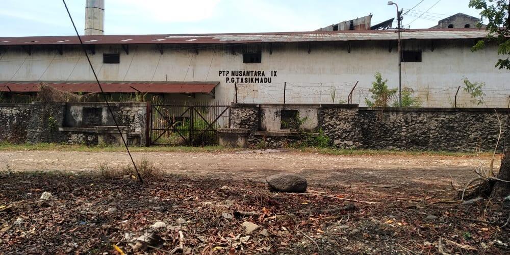 Penuh Misteri dan Membekas di Hati, Pengalaman Menyeramkan di Area Pabrik Gula