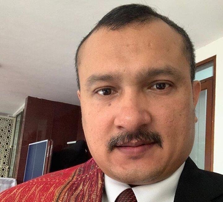 Ferdinand Sebut Anies Baswedan Bodoh, Rektor Ibnu Chaldun: Anda Siapa dan Sekolah ...
