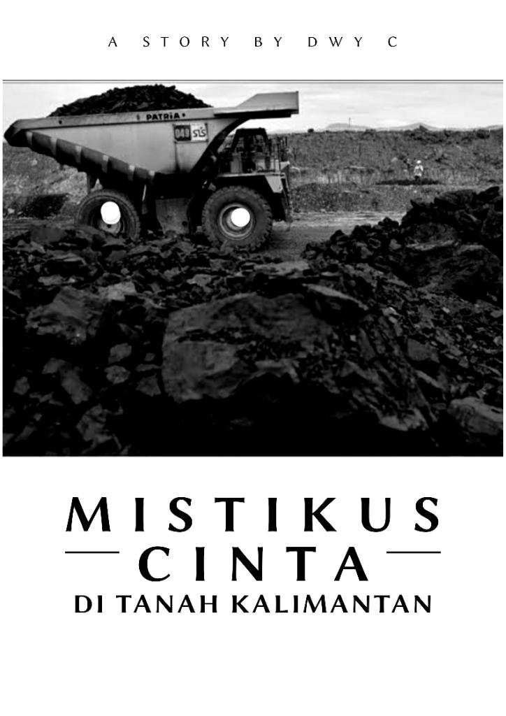 Mistikus Cinta Di Tanah Kalimantan