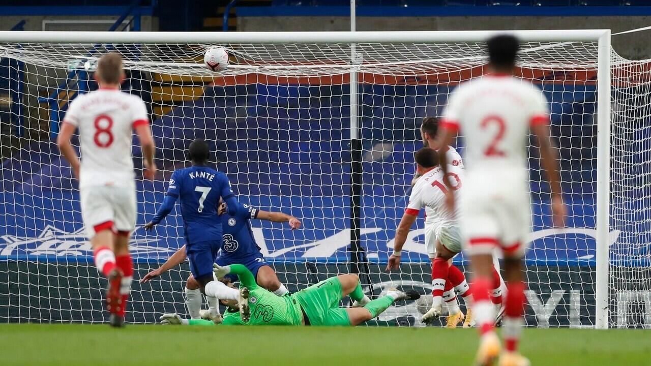 Pemain Jerman di Chelsea Bersinar, tapi Kepa Arrizabalaga...