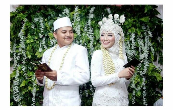 Restu Allah Mengantarkan Kepada The Wedding Of Sakinah, Mawaddah, Warohmah