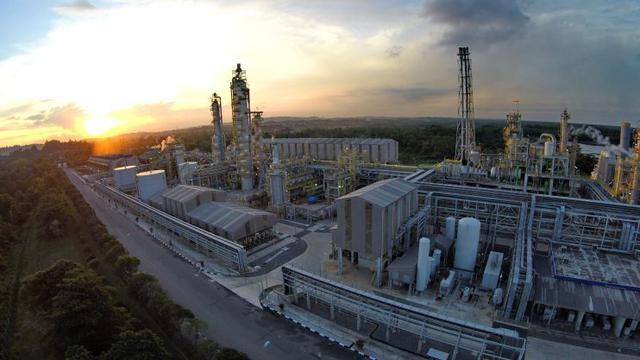 Produksi Terjaga, Pupuk Indonesia Siap Penuhi Tambahan Alokasi Subsidi 1 Juta Ton