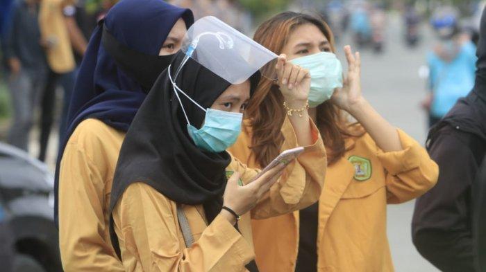 Besok Demo Besar-besaran, Ribuan Mahasiswa Bakal Kepung Kantor Jokowi