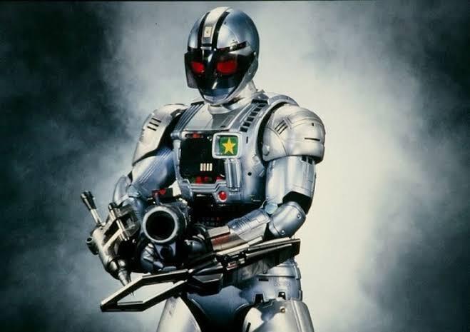 Melihat Kembali 8 Seri Metal Hero yang Pernah Tayang dan Populer di Indonesia