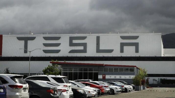 Gokil! Tesla Elon Musk Bakal Bangun Pabrik di Batang Jateng