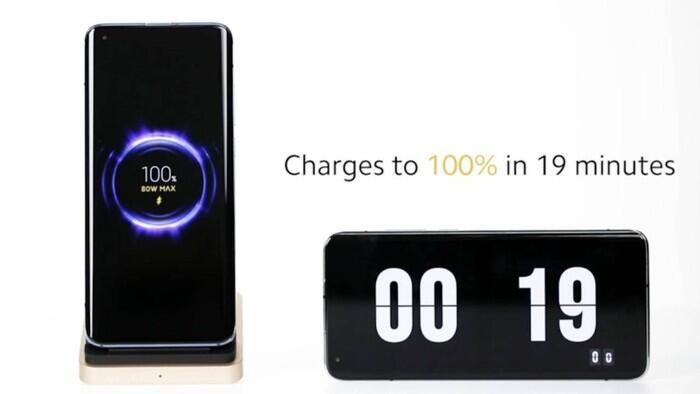 Xiaomi Bikin Wireless Charging yang Cuma Butuh 19 Menit Isi Baterai Sampai Full