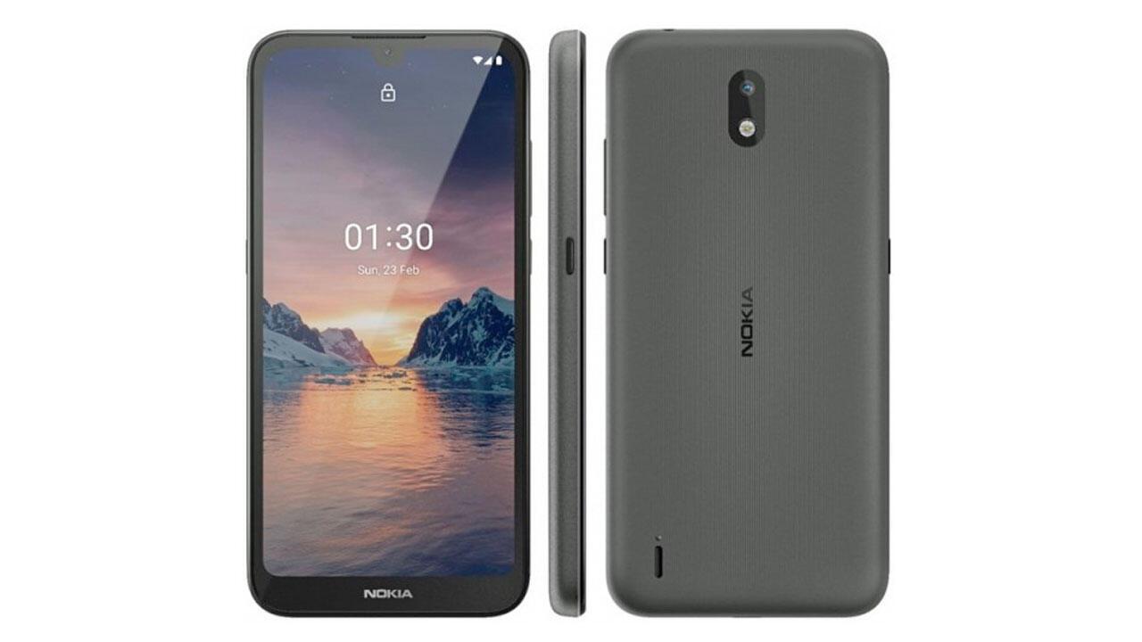 Deretan Ponsel Pintar Nokia Terbaru dengan OS Android 10