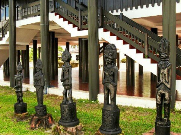 [COC Reg. KalTeng] Pesona Keistimewaan Suku Dayak Ngaju, Suku Asli Kalimantan Tengah!