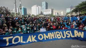 Demo Sekadar Ikut-Ikutan Tak Ubahnya Bidak Dalam Permainan Catur, Kok Mau?