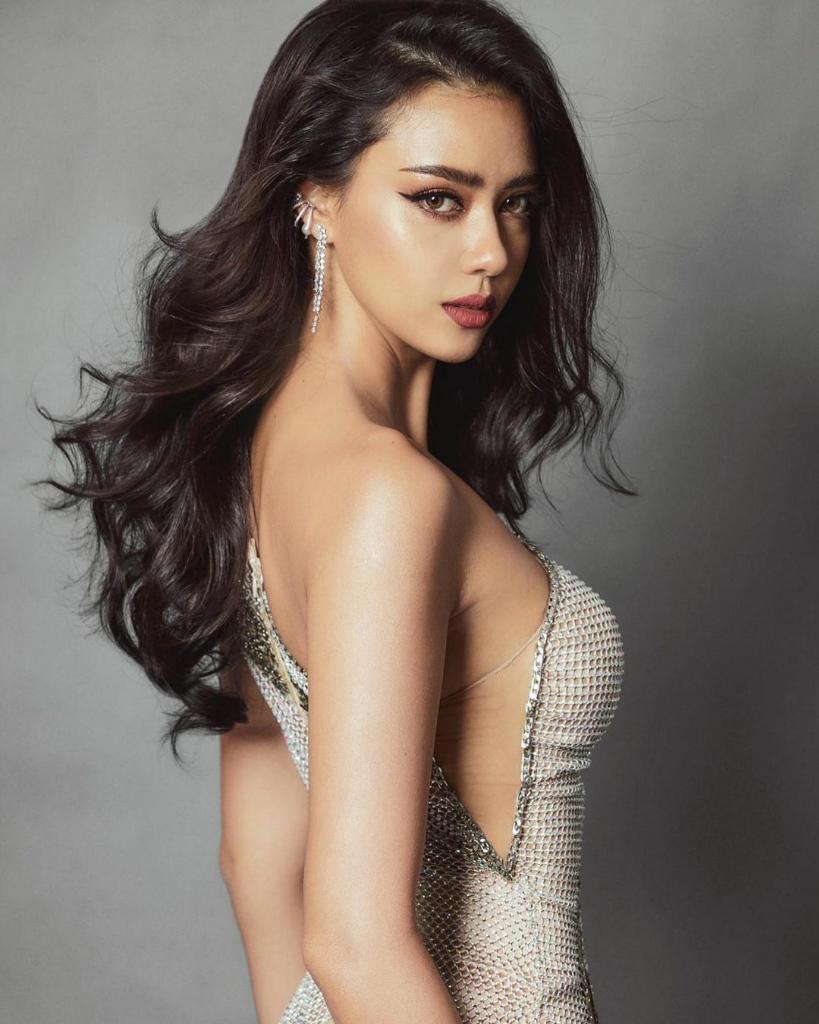 Miss Universe Thailand VS Indonesia! Siapa Yang Paling Menter?