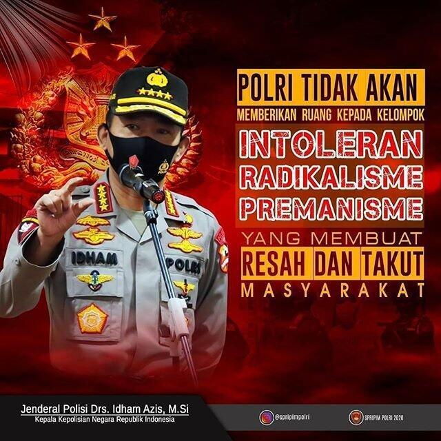 Provokasi Demo Rusuh, Admin Medsos STM se-Jabodetabek Ditangkap