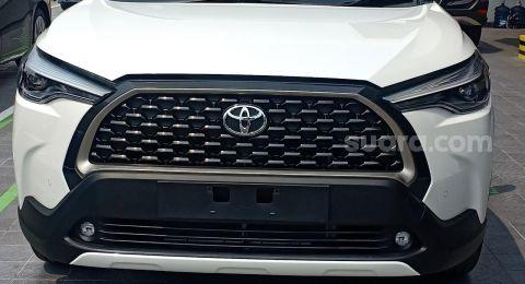 Sri Mulyani Tolak Hapus Pajak Mobil Baru, Toyota: Apa Dukungan Pemerintah?
