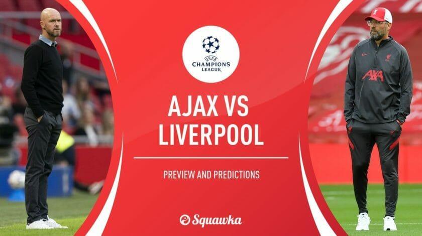 Liverpool Pincang Bertandang Ke Markas Ajax Live Di Sctv Dan Vidio Com Kapten Kaskus Sportainment