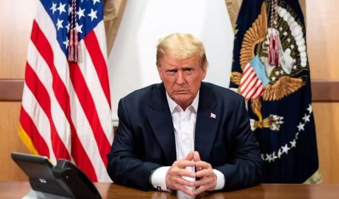 Pendeta Ramalkan Donald Trump Menangi Pilpres, Setelah Itu AS Hancur