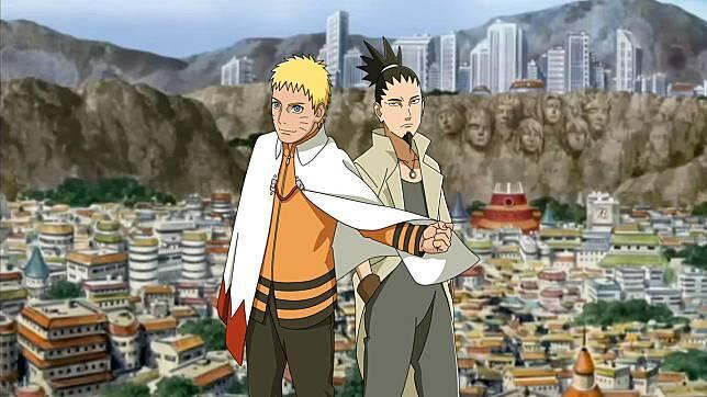 5 Fakta Yang Akan Terjadi Jika Naruto Mati Melawan Ishiki, Hinata Menikah Lagi?