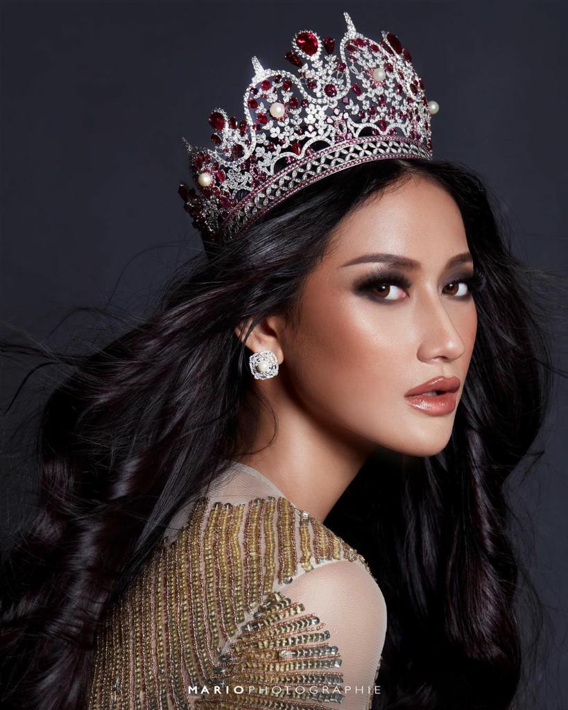 Gawat, Vietnam Jadi Ancaman Indonesia Di Miss Universe Tahun Ini