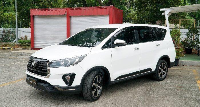 Toyota Kijang Innova Terbaru Lakukan Uji Tabrak, Bagaimana Hasilnya?