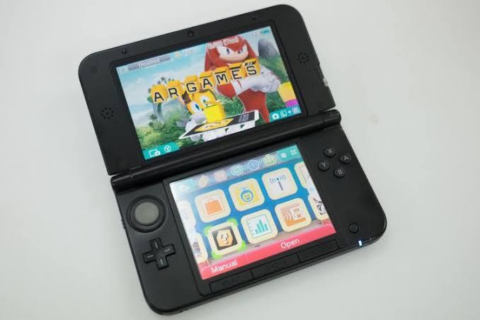 7 Konsol Game Genggam Terlaris Sepanjang Masa, No 5 Sering disewakan Di Jaman SD Dulu